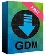 Free download manager.